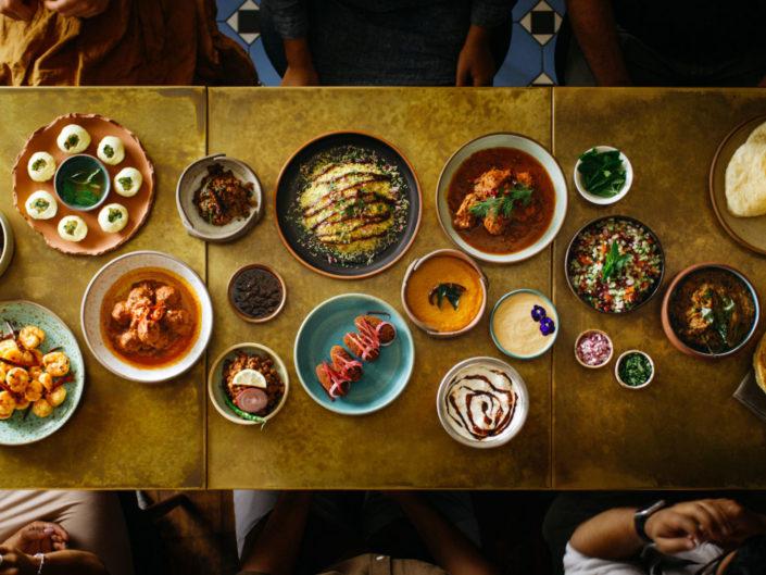 Chef's Table: Season Six